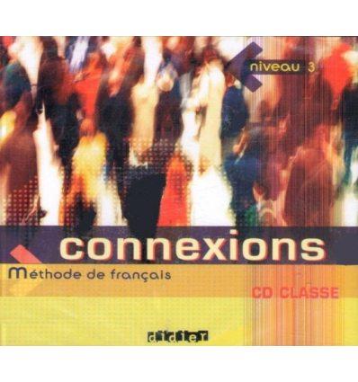 Connexions 3 CD audio