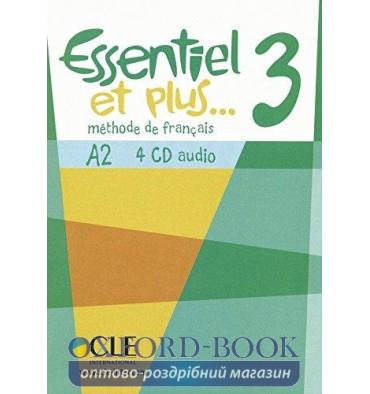 Essentiel et plus... 3 CD audio