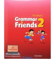 Grammar Friends 2 Student's Book Pack