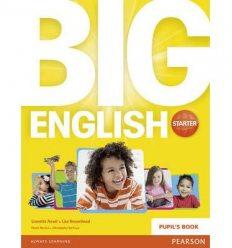 Big English Starter SB