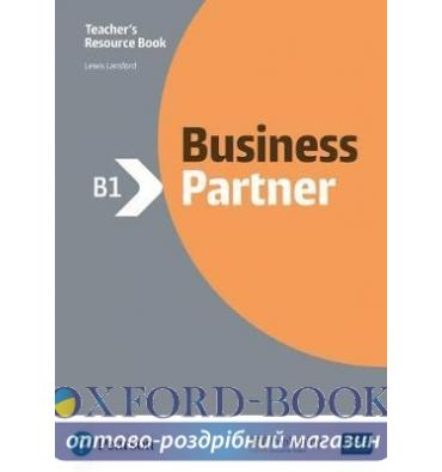 Business Partner B1 TB/MEL
