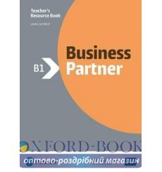 Business Partner B1 TB/MEL