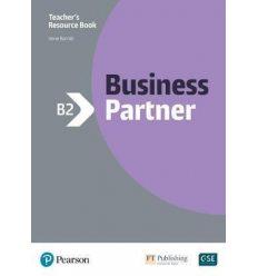 Business Partner B2 TB/MEL