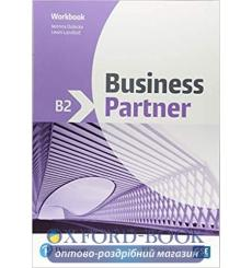 Business Partner B2 WB