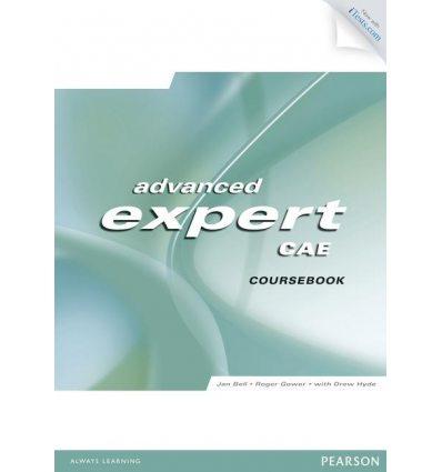 CAE Expert New SB+CD+iTest