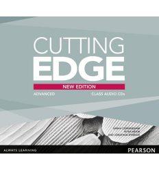 Cutting Edge 3rd ed Advanced Class CDs adv