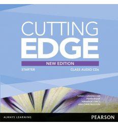 Cutting Edge 3rd ed Starter Class CD