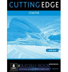 Cutting Edge 3rd ed Starter WB-key