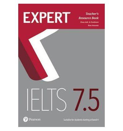Expert IELTS 7.5 TB
