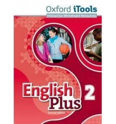 Ресурсы для интерактивной доски English Plus Second Edition 2 iTools DVD-ROM