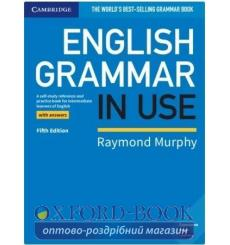 English Grammar in Use (Fourth edition) with answers