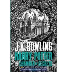 harry potter and the chamber of secrets (adult hb)
