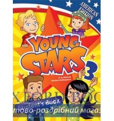 young stars 3 student's book