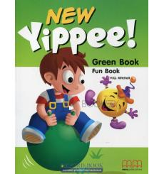 yippee new green students book