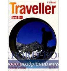 traveller level b1+ wb teacher's ed.