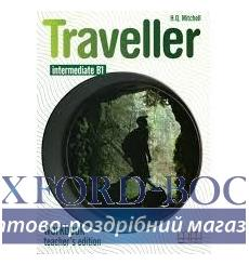 traveller intermediate b1 wb teacher's ed.
