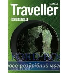 traveller intermediate b1 sb