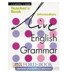 live english grammar inter tb