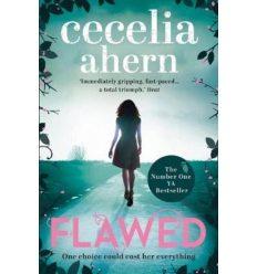 Cecelia Ahern,  FLAWED