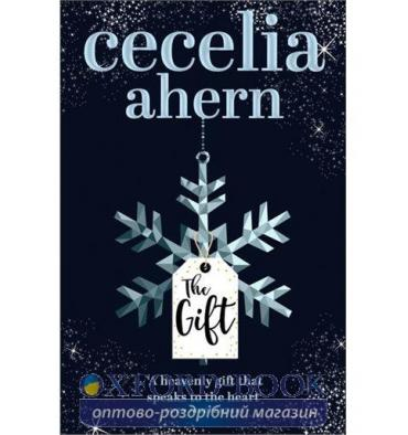 Cecelia Ahern,  THE GIFT PB