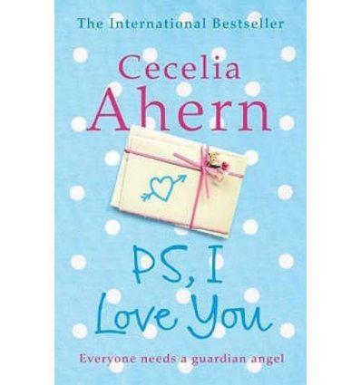 Cecelia Ahern,  PS, I LOVE YOU