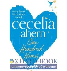 Cecelia Ahern,  ONE HUNDRED NAMES