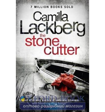 Camilla Lackberg, The Stonecutter (Patrik Hedstrom and Erica Falck, Book 3)