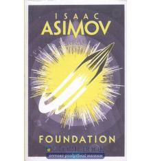 Asimov, Isaac, FOUNDATION Reissue