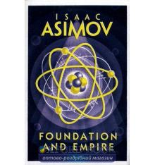Asimov, Isaac, FOUNDATION & EMPIRE Reissue