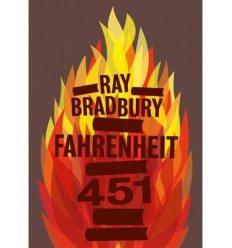 Bradbury, Ray, Fahrenheit 451 Hardcover