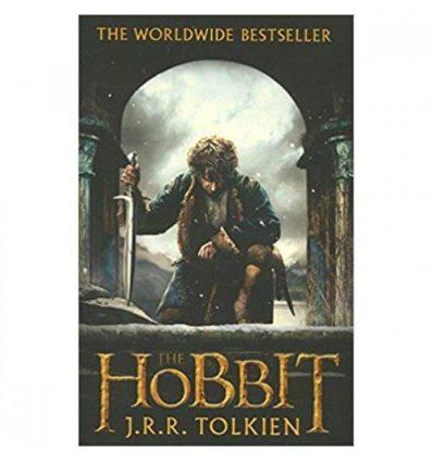 J. R. R. Tolkien, THE HOBBIT [Film tie-in edition] B format