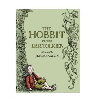 J. R. R. Tolkien, The Hobbit Hardcover