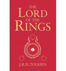 J. R. R. Tolkien, THE LORD OF THE RINGS - Single volume