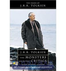 J. R. R. Tolkien, THE MONSTERS AND THE CRITICS