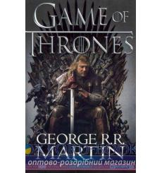George R. R. Martin, GAME OF THRONES [TV TIE-IN]