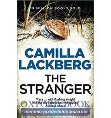 Camilla Lackberg, The Stranger (Patrik Hedstrom and Erica Falck, Book 4)
