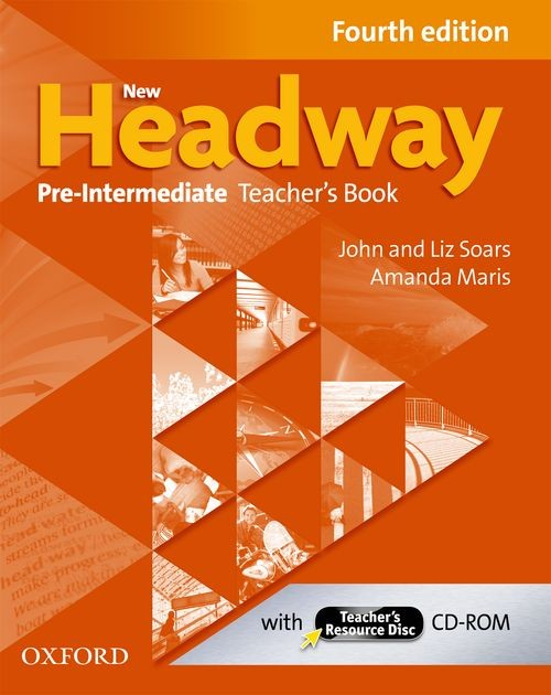 face2face pre intermediate book pdf
