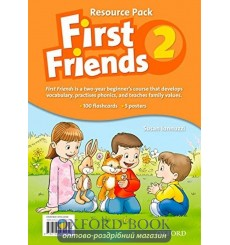 First Friends 2: Teacher's Resource Pack