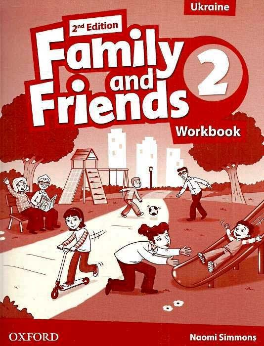 Family and friends 4 testing and evaluation book resources for.