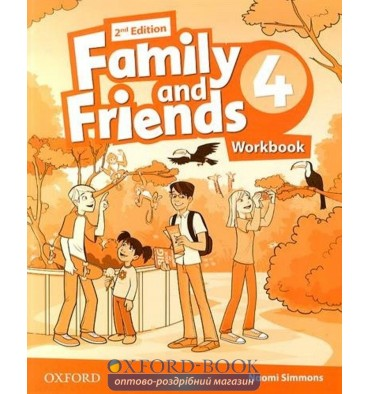 Купить family and friends 2nd edition 4: teacher\'s book pack.