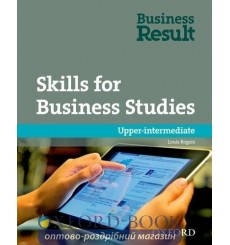 Business Result Skills Upper-Intermediate Skills for Business Studies