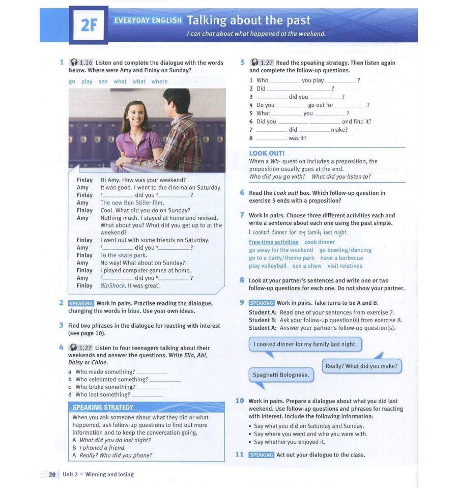 U043a U0443 U043f U0438 U0442 U044c Solutions Pre Intermediate Second Edition  Students