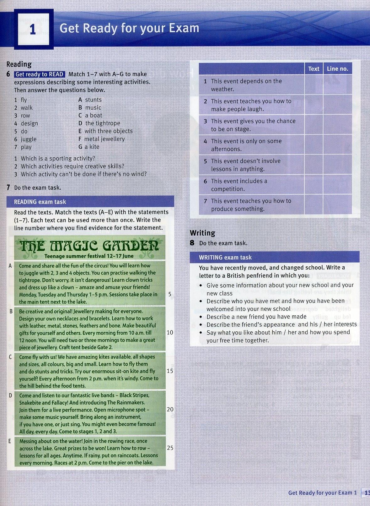 Intermediate third edition | English File Student's …