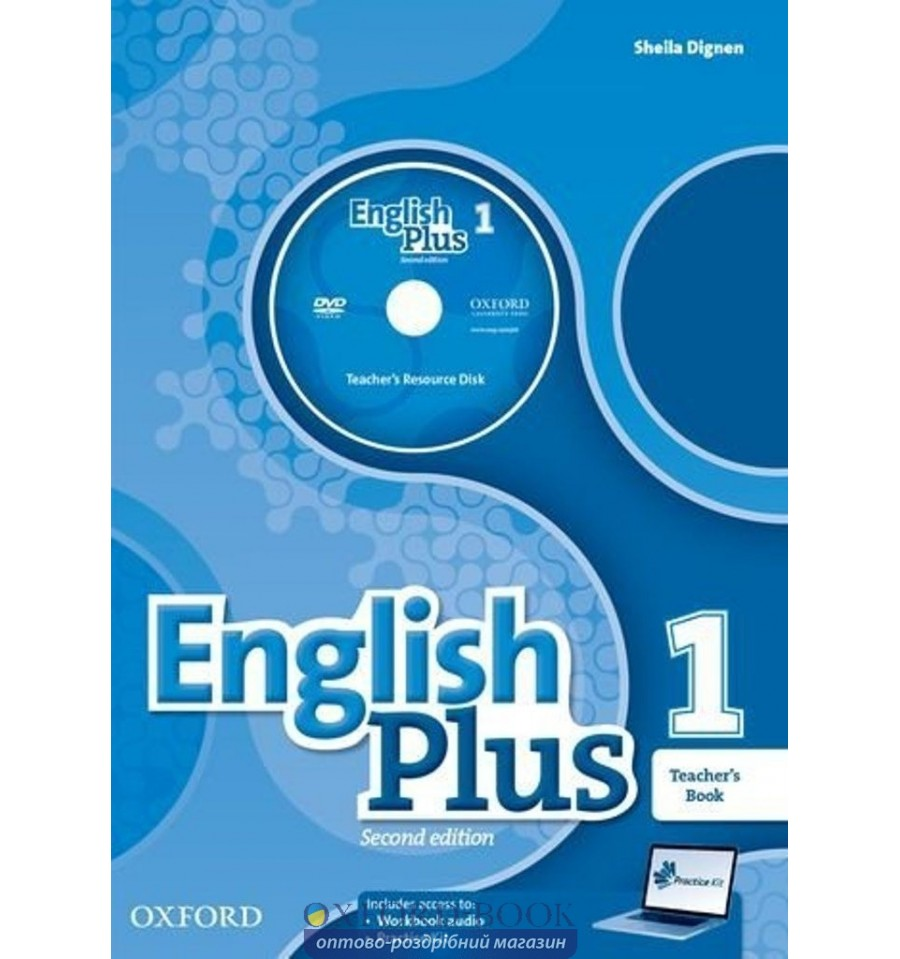 English plus 3 teacher's book скачать.