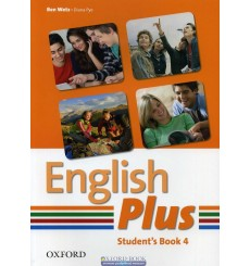 English Plus 4: Student's Book