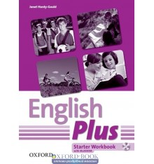 English Plus Starter: Workbook with MultiROM