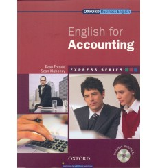 English for Accounting: Student's Book with MultiROM