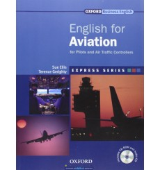 English for Aviation: Student's Book with MultiROM
