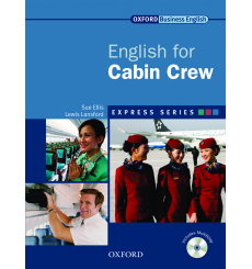 English for Cabin Crew: Student's Book