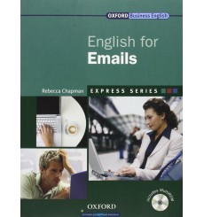 English for Emails: Student's Book with MultiROM